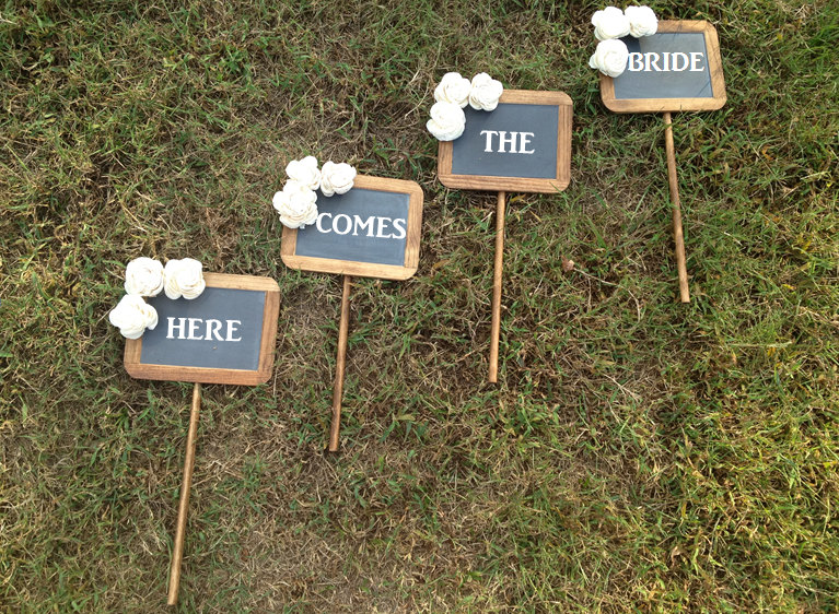 Alternatives to bouquets for your besties {aka bridesmaids}… |